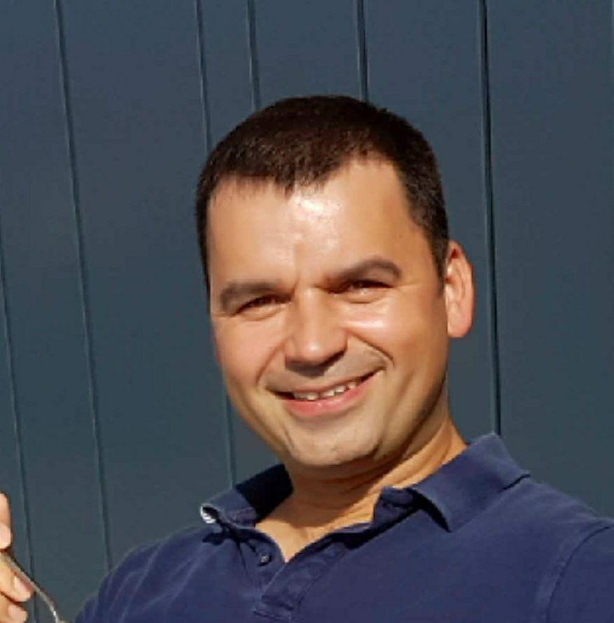 Peter Kuric